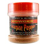 Scorpion Pepper Powder