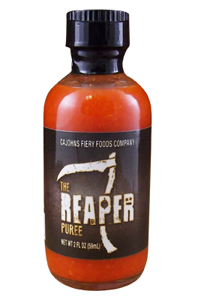 CaJohn's The Reaper Puree