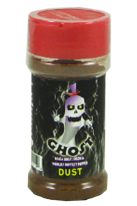 Ghost Dust Naga Jolokia Powder