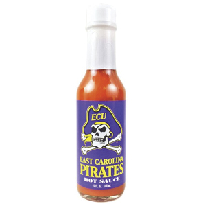 East Carolina Pirates Hot Sauce