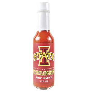 Iowa State Cyclones Hot Sauce