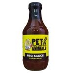 PETA BBQ SAUCE