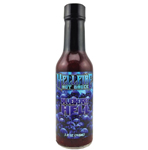 Hellfire Blueberry Hell Hot Sauce