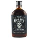 Flavor Saver Jammin' Jerk Hot Sauce and Marinade
