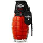 General's Dead Red Grenade Hot Sauce