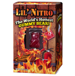 Lil' Nitro Gummy Bear- World's Hottest!