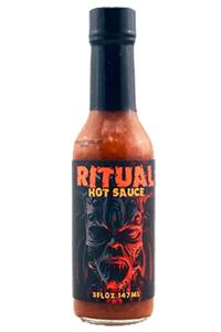 Hellfire Ritual Hot Sauce