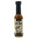 Spicy Shark Thresher Shark Chipotle Hot Sauce