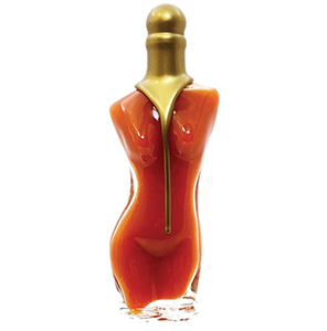 Cajohns Eve Hot Sauce