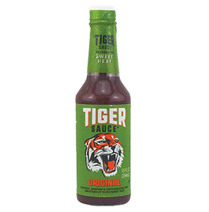 Try Me Tiger Sauce Original