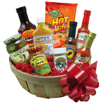 Best Sellers Gift Basket