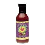 "Mo Hotta Mo Betta ""Yard Bird"" Wing Sauce"