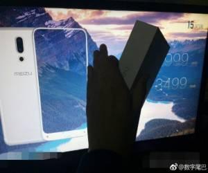 [تسريب] صور جديدة تكشف عن تصميم هاتف Meizu 15 Plus