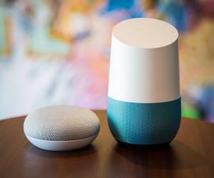 هل سيحصل مكبر Google Home على شاشة؟