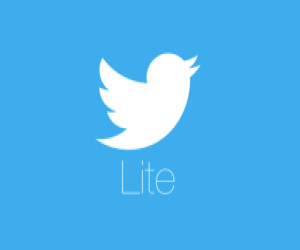 مراجعة تطبيق Twitter Lite من تويتر لمن يعاني من اتصال إنت...