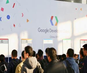 جوجل تفتتح مركز أبحاث جديد للذكاء الاصطناعي في الصين