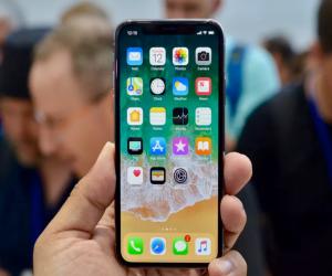 آبل تطرح تحديث iOS 11.2 مع تحديثات جديدة