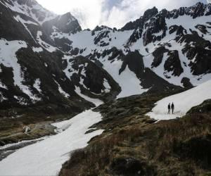 فنزويلا في طريقها لخسارة آخر أنهارها الجليدية