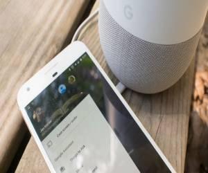 كيفية إدارة حسابات المستخدمين على جهاز Google Home