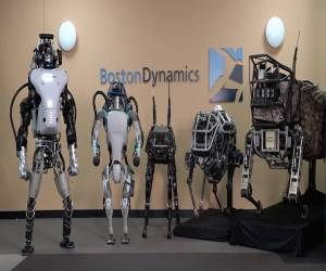 روبوت أطلس ليس الوحيد.. روبوتات تؤدي مهاماً تُشكل تهديداً...