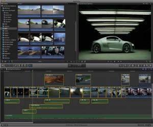 Final Cut Pro X يقدم إمكانية تعديل فيديوهات الواقع الافتر...
