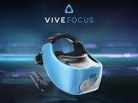 Vive Focus هي خوذة جديدة مستقلة للواقع الإفتراضي مدعومة ب...