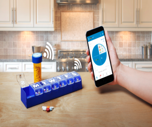 تطبيق Medisafe للتذكير بموعد تناول الدواء