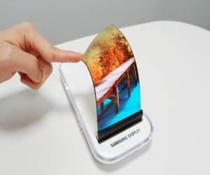 سامسونج قد تطلق Galaxy X أول هاتف ذكي قابل للطي عام 2018