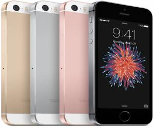 آبل تطور نسخة جديدة من iPhone SE