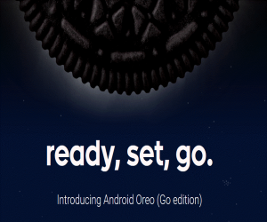جوجل تطلق نسخة خفيفة من نظام Android Oreo Go