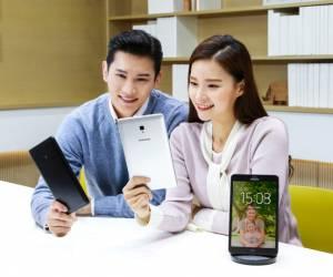 سامسونج تُطلق جهاز جالكسي Tab A بواجهة Bixby Home