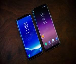إشاعة: الإعلان عن هاتفي Galaxy S9, S9 Plus في يناير