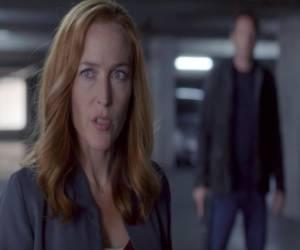 مسلسل The X-Files سيعود بموسم جديد بداية 2018