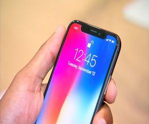 LG لم تقم بتصنيع أي شاشة OLED للهاتف iPhone X حتى الآن