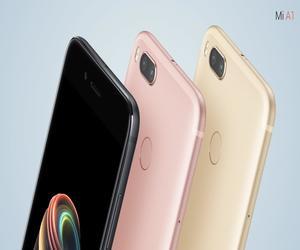 الهاتف Xiaomi Mi A1 بدأ رسميا بتلقي تحديث الأندرويد 8.0 Oreo