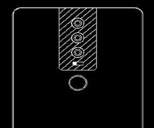 تسريب تصميم هواتف هواوي P20، P20 بلس وP20 برو بكاميرا خلف...