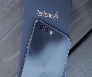 الهاتف ZenFone 4 بدأ بدوره بتلقي تحديث الأندرويد 8.0 Oreo