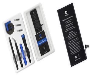 شركة iFixit تقلص سعر حزمة أدوات إستبدال بطارية iPhone إلى...