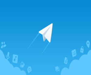تطبيق تيليقرام يحصل على مميزات جديدة