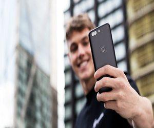 تحديث الأندرويد Oreo التجريبي الأحدث للهاتف OnePlus 5 يجل...