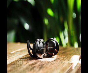 استعراض لسماعة الأذن اللاسلكية Bose Soundsport Free:ممتاز...