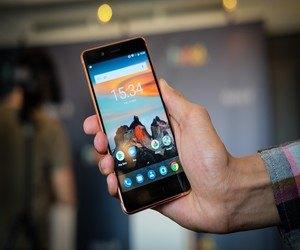 HMD Global Oy تبدأ بإصدار تحديث جديد للهاتف Nokia 8