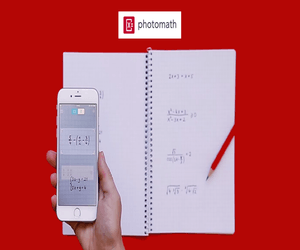 كيفيّة حل المعادلات الرياضيّة باستخدام هاتفك الذكي عن طري...