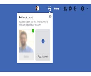 كيفية استعمال أكثر من حساب فيسبوك ضمن متصفّح واحد في نفس ...