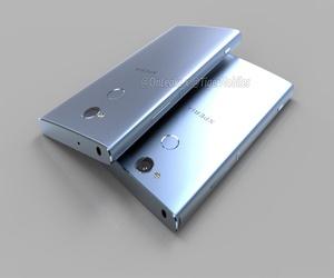 تسريبات جديدة تستعرض لنا تصميم الهاتفين Xperia XA2/XA2 Ul...