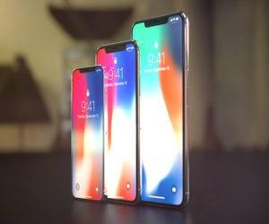 تقرير: الجيل الجديد من iPhone X بتحسينات في Face ID وبشاش...