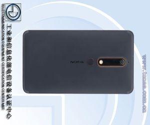 تسريب المواصفات الكاملة لهاتف Nokia 6 القادم في 2018