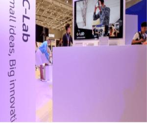 مختبر Samsung C-Lab سيكشف عن ثلاثة مشاريع جديدة في معرض C...