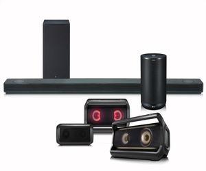 LG تعلن عن جهاز صوتي جديد يدعم التقنيات الذكية