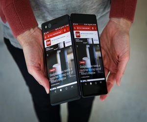 سامسونج تعد بتقنيات فريدة لهواتف قابلة للفتح لكن هل ستنجح؟